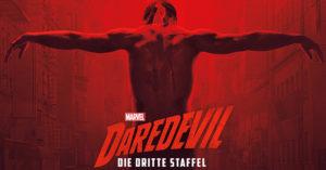 Daredevil - Die 3. Staffel