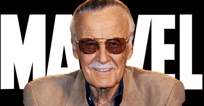 Stan Lee (1922-2018) - Ein Nachruf