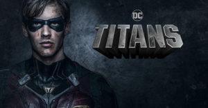 DCs Titans kommen als Serie... Auf Netflix!